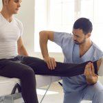 Waarvoor een fysiotherapeut zoeken?